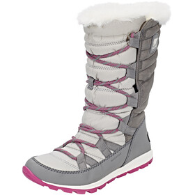Sorel Whitney Lace Boots Women Quarry